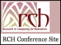 RCH Conference Site logo