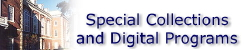 Digital Library Services Logo